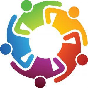 best-hd-teamwork-share-logo-vector-images